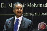 Mahathir sebut Trump penjahat terkait Yerusalem