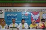 RSWS Makassar dorong masyarakat perangi kanker