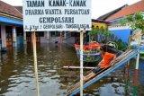 Dinas Pendidikan Sidoarjo liburkan siswa akibat banjir