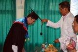 Universitas Alkhairaat Palu hasilkan 62 dokter