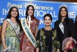 Puteri Indonesia 2016 dari Sulawesi Utara