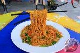flying noodle