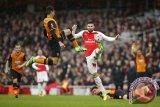 Arsenal hadapi pertandingan ulangan Piala FA