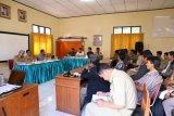 Lampung Barat sosialisasi asuransi usaha tani