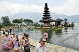 Eropa Pasok 21,14 Persen Turis ke Bali
