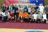 Pelajar Australia Ikuti Program Homestay Dengan Keluarga Indonesia