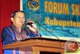 Wabub Parimo: Perhatikan Hasil Musrenbang Kecamatan