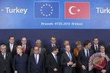 Pejabat : EU harus percepat aliran dana pengungsi Suriah di Turki