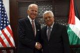 Presiden Biden  janjikan bantuan kemanusiaan, rekonstruksi untuk Gaza