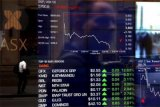 Saham Australia anjlok saat pasar saham global memasuki krisis