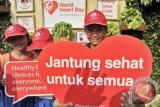 Bayi dengan Kelainan Jantung Perlu Bantuan