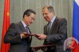 Pertemuan Menlu China-Rusia singgung soal isu Myanmar