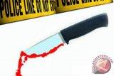 Polisi amankan seorang pemuda diduga bunuh ibu kandungnya sendiri