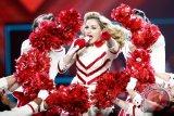 Madonna Buat Penggemarnya di Australia Kecewa