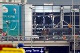 Wapres JK imbau WNI berhati-hati pascabom Brussel