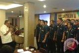 Pengurus FOPI Kabupaten Sinjai resmi dilantik