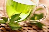 Menikmati teh hijau di negeri ginseng