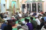 Tausiah Mantan Teroris Abdurrahman Ayub di Rohil, Radikalisme Kesalahan Penafsiran