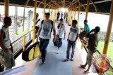 Sabang diminta kembangkan paket turis halal