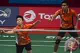 Owi/Butet raih gelar Malaysia Terbuka 2015