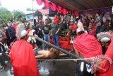 Selebrasi Paskah Minahasa Tenggara, simbol solidaritas umat beragama
