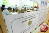 Sebanyak 3.302.673 siswa SMA/SMK/MA ikuti UN