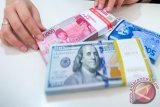 Rupiah Selasa Pagi Menjadi Rp13.193 per Dolar