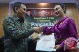 Zaskia duta Pancasila, Wakil Ketua MPR sebut sebagai terobosan
