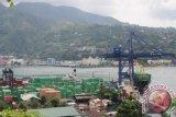 Neraca perdagangan di Papua alami surplus 382,76 juta dolar AS