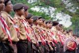 Indonesia terpilih sebagai tuan rumah pertemuan kepramukaan