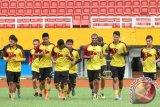 Sriwijaya FC rahasiakan hasil MRI Bio Paulin