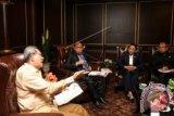 DPR: Pejabat Hanya Cuti Untuk Maju Pilkada