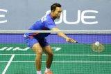 Bulu Tangkis - Sony raih gelar juara di Singapura