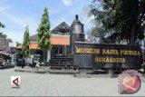 Museum Radya Pustaka dibuka kembali