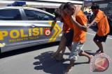 Polda Sulbar tangkap tiga pelaku jambret