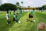 300 pemain muda ikuti