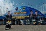 Gubernur Jateng Kalah Lagi di Sengketa PRPP