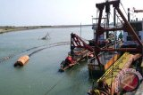 Kajian pembangunan Tanjung Adikarto menunggu masuk PPP Book Bappenas