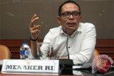 Menaker Hanif tegaskan pengiriman TKI informal ke Qatar dihentikan