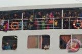 2.000 TKI Malaysia - Singapura dideportasi via Tanjung Pinang