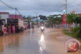 Pemkab Barut Diminta Normalisasi Sungai Bengaris
