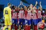Hasil Pertandingan Liga Spanyol: Atletico dan Villarreal Menang Tipis