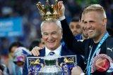 Ini Perjalanan Ranieri Hingga Dipecat Dari Leicester