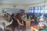 KLH Waykanan Bentuk Sekolah Berbasis Lingkungan