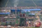 OKI Pulp bangun pelabuhan barang senilai Rp2,8 triliun