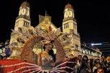 Semarang Night Carnival 2020 ditunda untuk mencegah penularan COVID-19