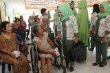 HUT Ke-XVI, PWP MOR IV Gelar Bhakti Sosial