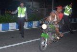 Sepekan Operasi Patuh, Pemotor Tanpa Helm Dominasi Pelanggaran