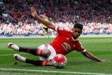 Euro 2016, Marcus Rashford Bakat Brilian Sepak Bola Inggris