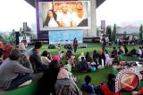 Sineas Jawa Barat sabet juara pertama Festival Film Dokumenter 2021